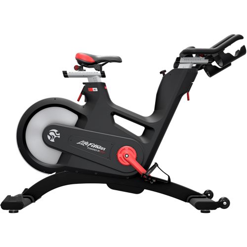 IC7-LIfeFitness-Bike-sideview-L